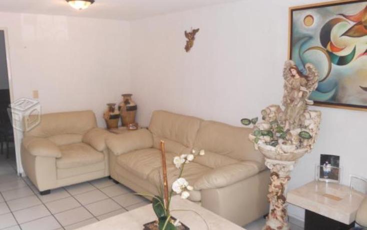 Foto de casa en venta en  nonumber, lomas de ahuatlán, cuernavaca, morelos, 543159 No. 03