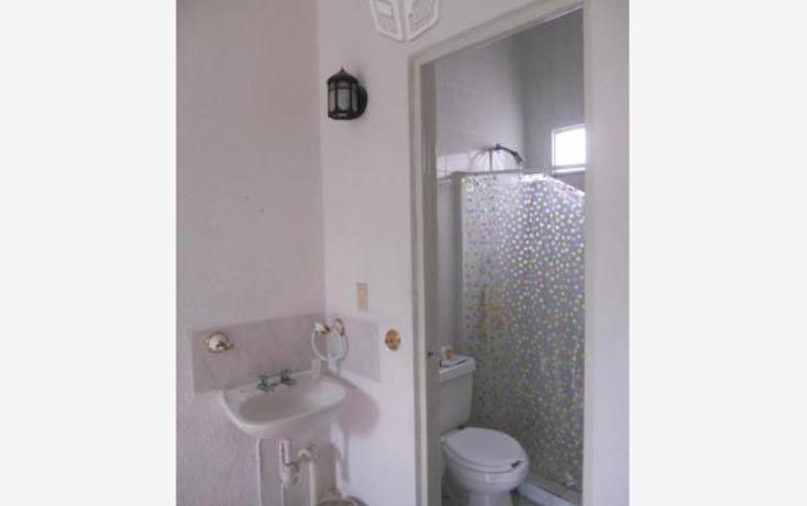 Foto de casa en venta en  nonumber, lomas de ahuatlán, cuernavaca, morelos, 543159 No. 04