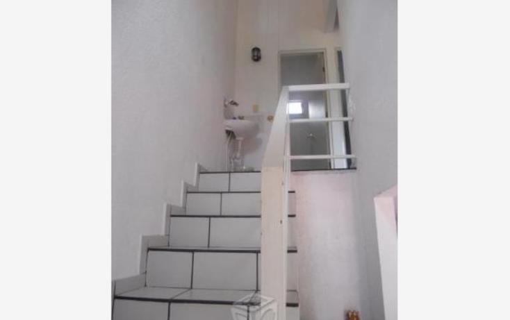 Foto de casa en venta en  nonumber, lomas de ahuatlán, cuernavaca, morelos, 543159 No. 06