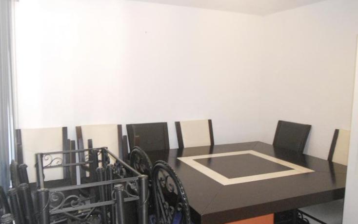 Foto de casa en venta en  nonumber, lomas de ahuatlán, cuernavaca, morelos, 543159 No. 10