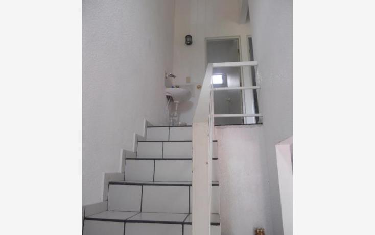 Foto de casa en venta en  nonumber, lomas de ahuatlán, cuernavaca, morelos, 543159 No. 14
