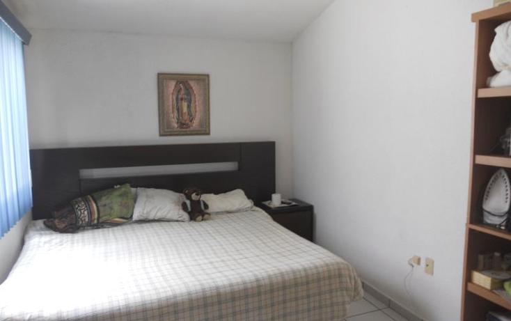 Foto de casa en venta en  nonumber, lomas de ahuatlán, cuernavaca, morelos, 543159 No. 15