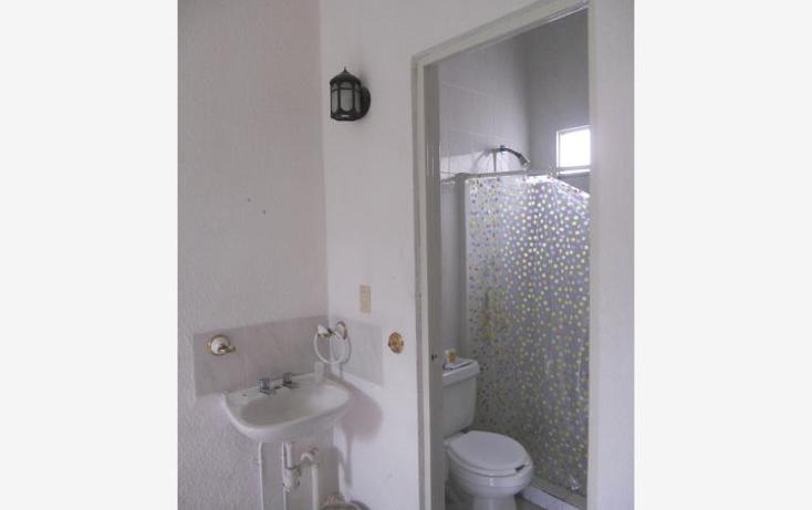 Foto de casa en venta en  nonumber, lomas de ahuatlán, cuernavaca, morelos, 543159 No. 17