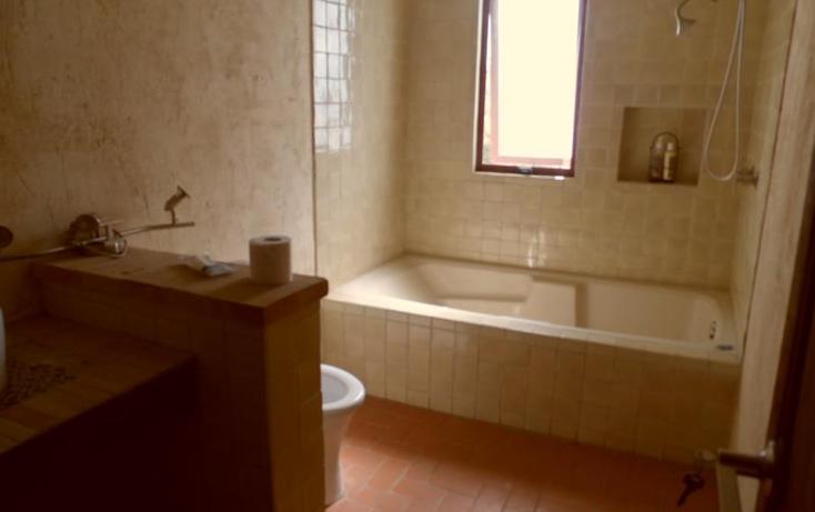 Foto de casa en venta en  nonumber, lomas de angelópolis privanza, san andrés cholula, puebla, 374072 No. 09