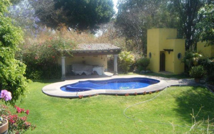 Foto de casa en venta en  nonumber, lomas de atzingo, cuernavaca, morelos, 1806294 No. 02