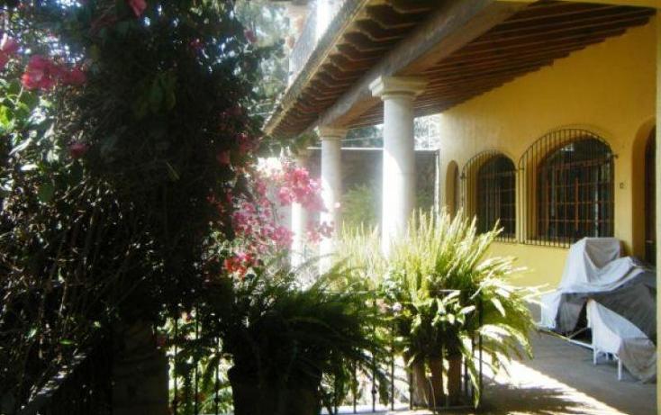 Foto de casa en venta en  nonumber, lomas de atzingo, cuernavaca, morelos, 1806294 No. 03