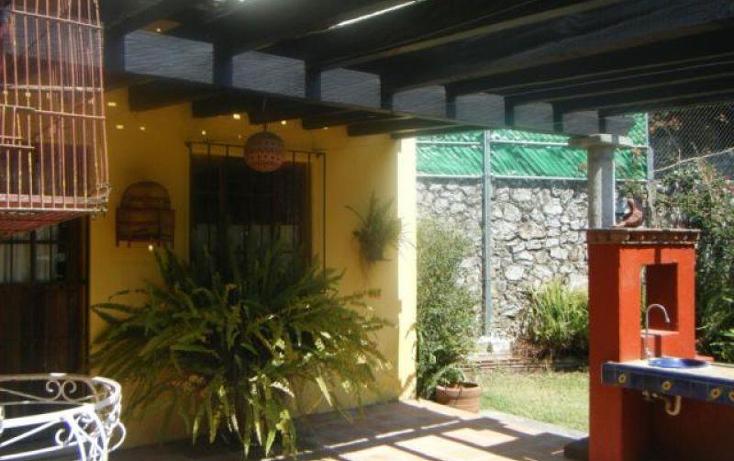 Foto de casa en venta en  nonumber, lomas de atzingo, cuernavaca, morelos, 1806294 No. 05
