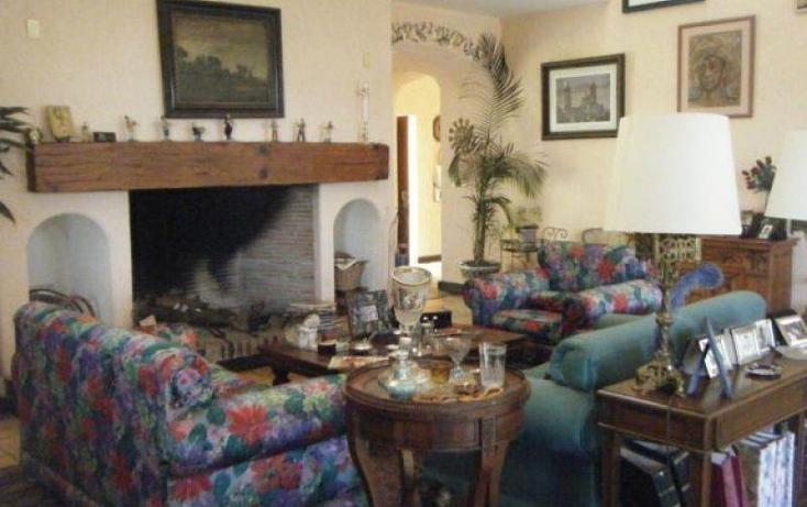 Foto de casa en venta en  nonumber, lomas de atzingo, cuernavaca, morelos, 1806294 No. 10