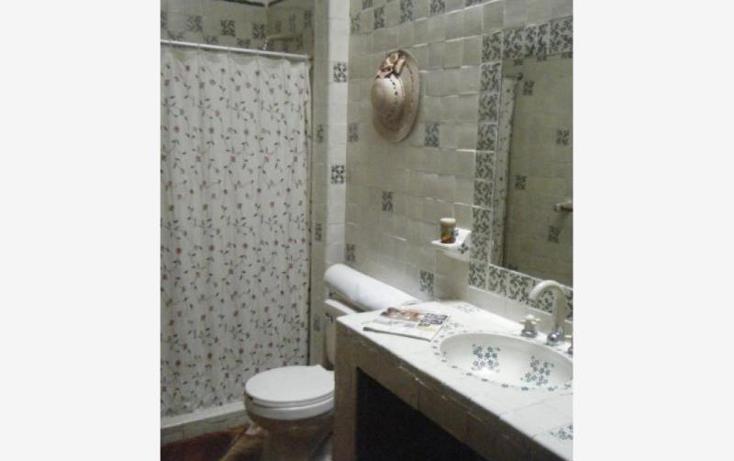 Foto de casa en venta en  nonumber, lomas de atzingo, cuernavaca, morelos, 1806294 No. 15