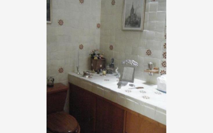Foto de casa en venta en  nonumber, lomas de atzingo, cuernavaca, morelos, 1806294 No. 16