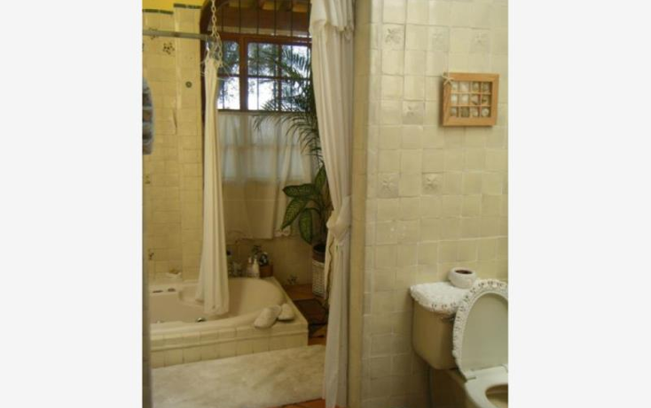 Foto de casa en venta en  nonumber, lomas de atzingo, cuernavaca, morelos, 1806294 No. 20