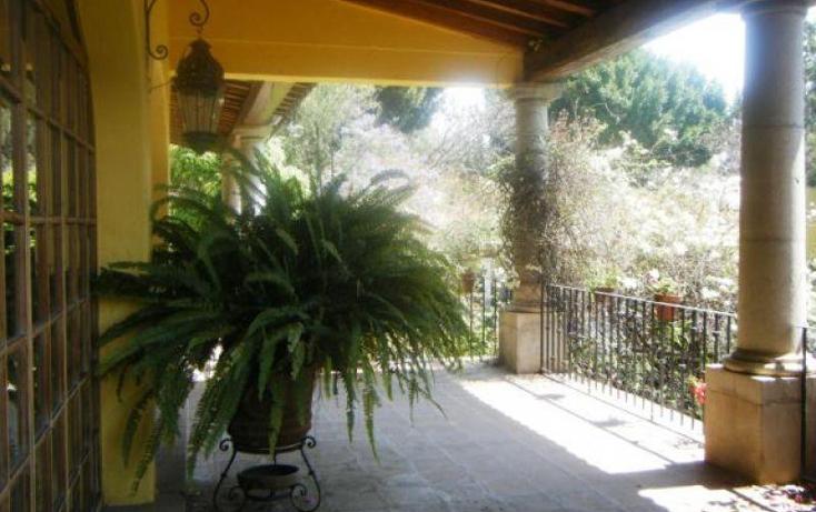 Foto de casa en venta en  nonumber, lomas de atzingo, cuernavaca, morelos, 1806294 No. 24