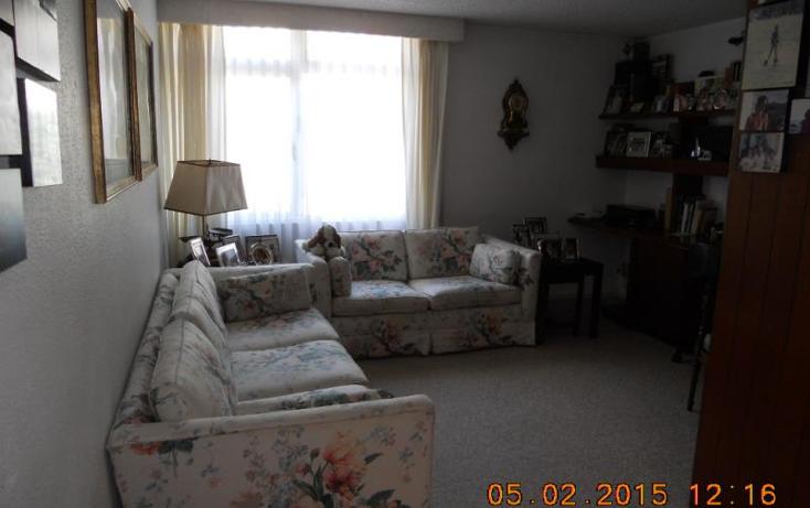 Foto de casa en venta en  nonumber, lomas de chapultepec ii sección, miguel hidalgo, distrito federal, 1596290 No. 03