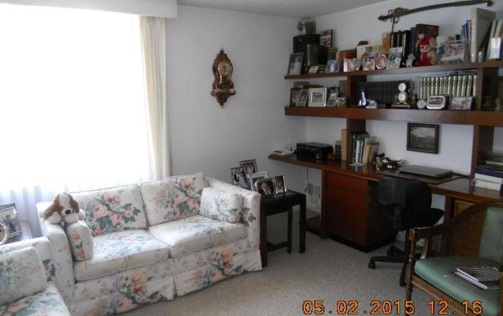 Foto de casa en venta en  nonumber, lomas de chapultepec ii sección, miguel hidalgo, distrito federal, 1596290 No. 04