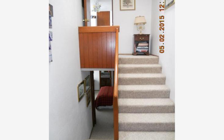 Foto de casa en venta en  nonumber, lomas de chapultepec ii sección, miguel hidalgo, distrito federal, 1596290 No. 10