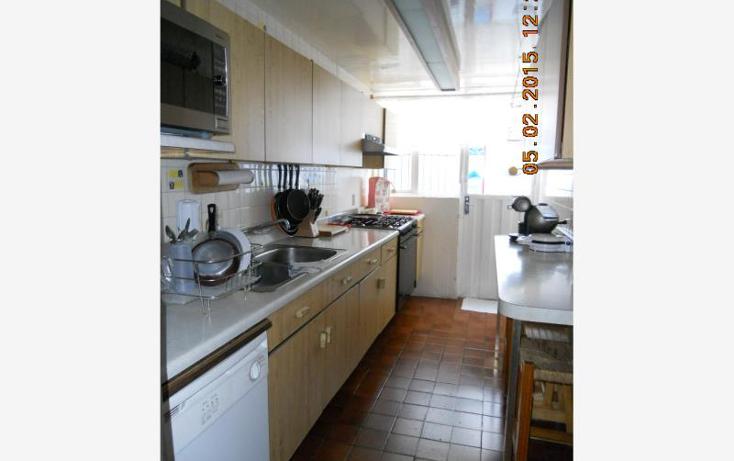 Foto de casa en venta en  nonumber, lomas de chapultepec ii sección, miguel hidalgo, distrito federal, 1596290 No. 17
