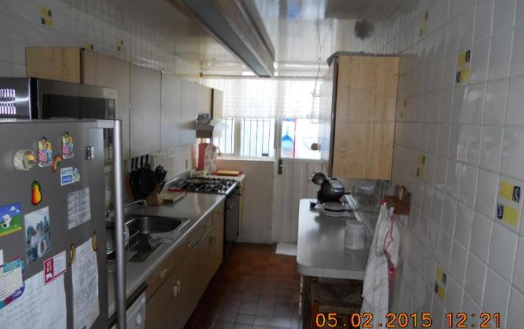 Foto de casa en venta en  nonumber, lomas de chapultepec ii sección, miguel hidalgo, distrito federal, 1596290 No. 18
