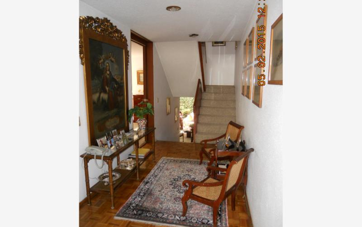 Foto de casa en venta en  nonumber, lomas de chapultepec ii sección, miguel hidalgo, distrito federal, 1596290 No. 19