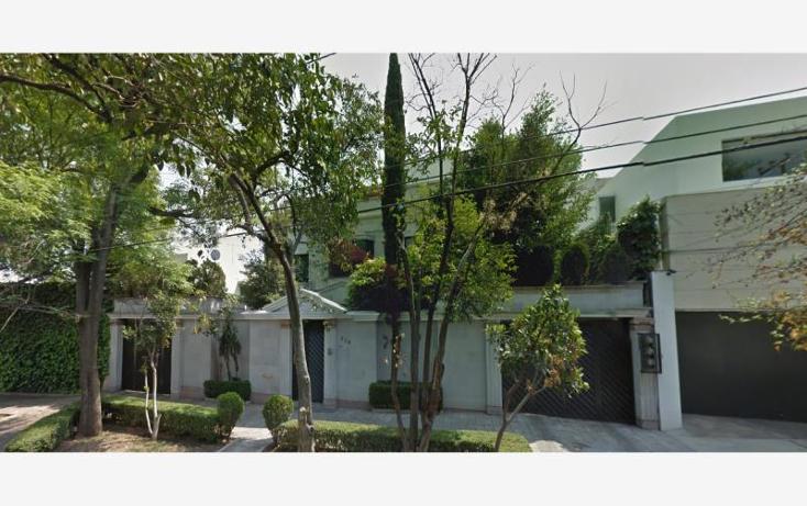 Foto de casa en venta en  nonumber, lomas de chapultepec ii sección, miguel hidalgo, distrito federal, 1988264 No. 02