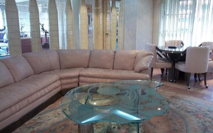 Foto de departamento en venta en  nonumber, lomas de chapultepec ii sección, miguel hidalgo, distrito federal, 374080 No. 06