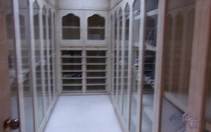 Foto de departamento en venta en  nonumber, lomas de chapultepec ii sección, miguel hidalgo, distrito federal, 374080 No. 15