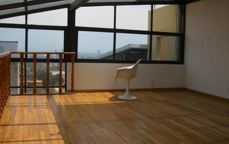 Foto de oficina en renta en  nonumber, lomas de chapultepec ii sección, miguel hidalgo, distrito federal, 675929 No. 02