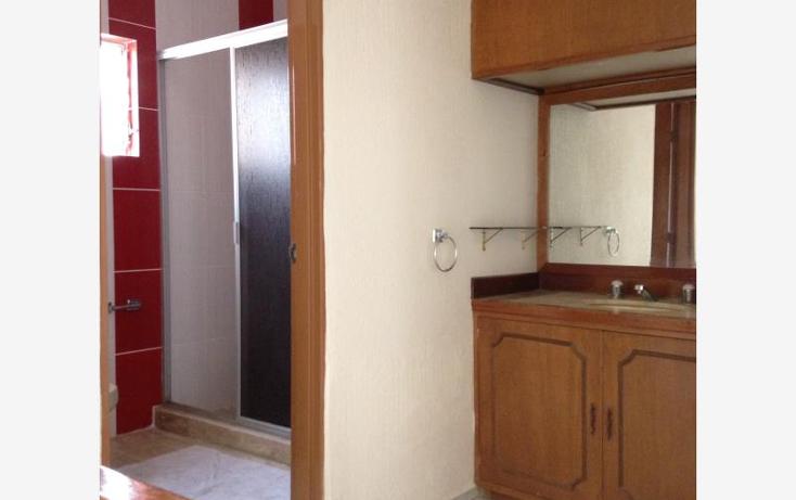 Foto de casa en venta en  nonumber, lomas de cortes, cuernavaca, morelos, 1529322 No. 09