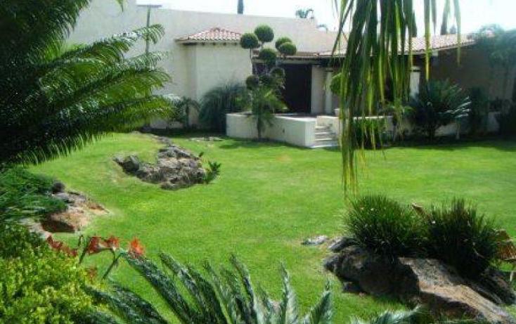 Foto de casa en venta en  nonumber, lomas de cortes, cuernavaca, morelos, 1807276 No. 06