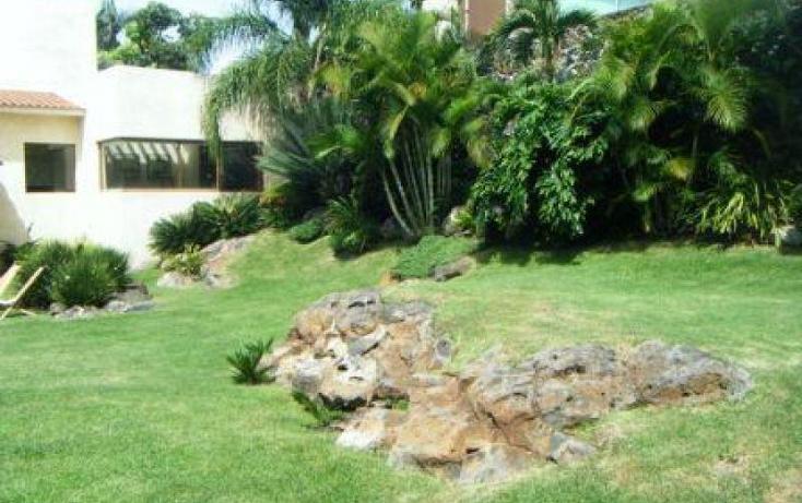 Foto de casa en venta en  nonumber, lomas de cortes, cuernavaca, morelos, 1807276 No. 07
