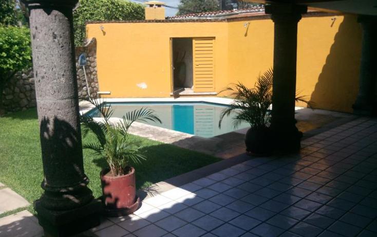 Foto de casa en venta en  nonumber, lomas de cortes, cuernavaca, morelos, 613547 No. 01