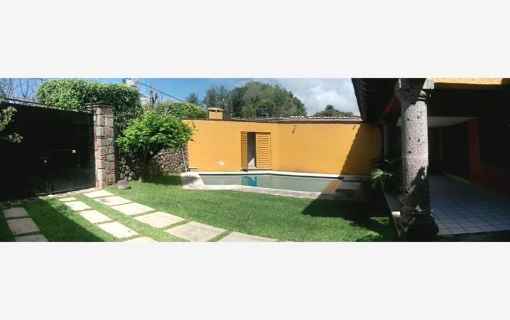 Foto de casa en venta en  nonumber, lomas de cortes, cuernavaca, morelos, 613547 No. 02