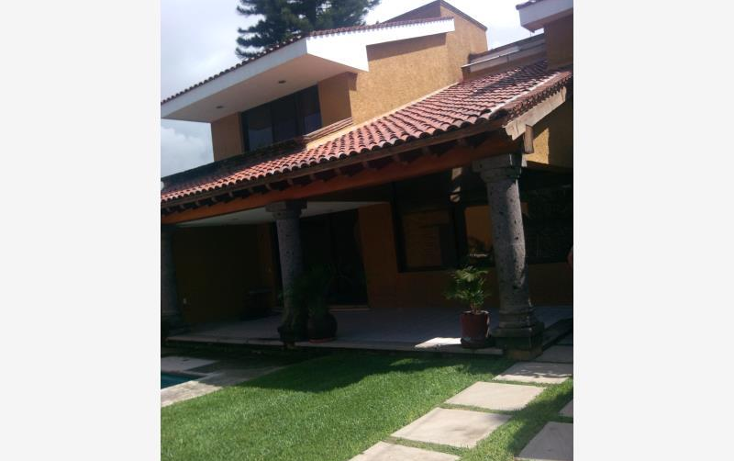 Foto de casa en venta en  nonumber, lomas de cortes, cuernavaca, morelos, 613547 No. 06