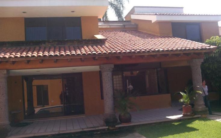 Foto de casa en venta en  nonumber, lomas de cortes, cuernavaca, morelos, 613547 No. 07