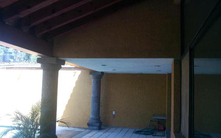Foto de casa en venta en  nonumber, lomas de cortes, cuernavaca, morelos, 613547 No. 09