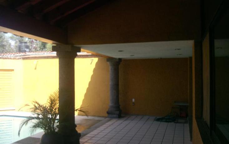 Foto de casa en venta en  nonumber, lomas de cortes, cuernavaca, morelos, 613547 No. 10