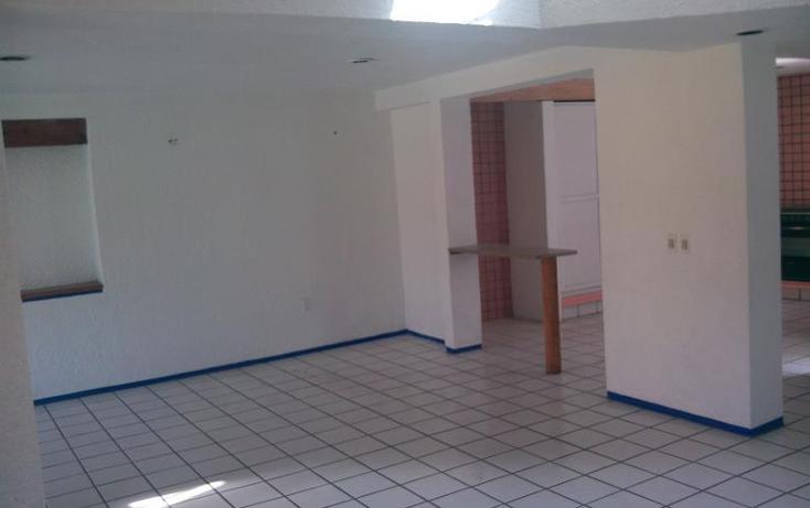Foto de casa en venta en  nonumber, lomas de cortes, cuernavaca, morelos, 613547 No. 12