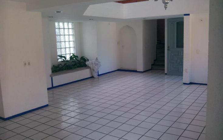 Foto de casa en venta en  nonumber, lomas de cortes, cuernavaca, morelos, 613547 No. 14