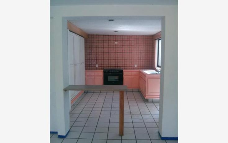 Foto de casa en venta en  nonumber, lomas de cortes, cuernavaca, morelos, 613547 No. 15