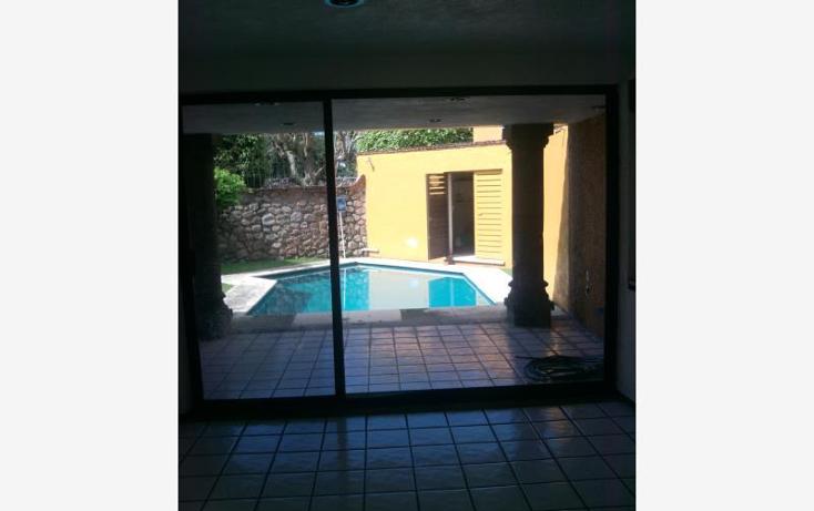 Foto de casa en venta en  nonumber, lomas de cortes, cuernavaca, morelos, 613547 No. 17