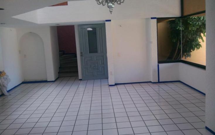 Foto de casa en venta en  nonumber, lomas de cortes, cuernavaca, morelos, 613547 No. 18
