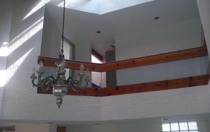Foto de casa en venta en  nonumber, lomas de cortes, cuernavaca, morelos, 613547 No. 19