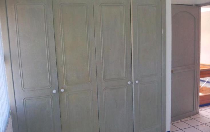 Foto de casa en venta en  nonumber, lomas de cortes, cuernavaca, morelos, 613547 No. 22