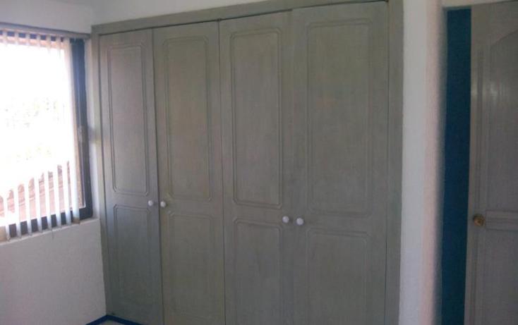 Foto de casa en venta en  nonumber, lomas de cortes, cuernavaca, morelos, 613547 No. 23