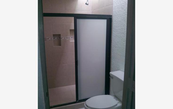 Foto de casa en venta en  nonumber, lomas de cortes, cuernavaca, morelos, 613547 No. 26