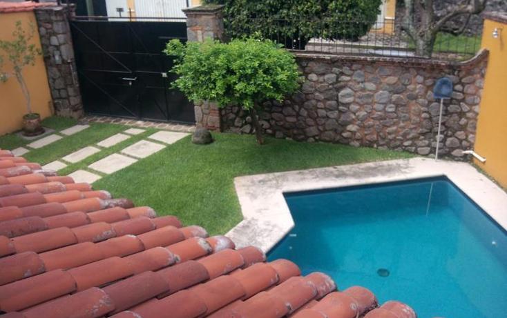 Foto de casa en venta en  nonumber, lomas de cortes, cuernavaca, morelos, 613547 No. 30
