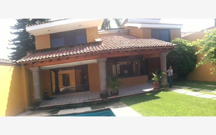 Foto de casa en venta en  nonumber, lomas de cortes, cuernavaca, morelos, 613547 No. 33