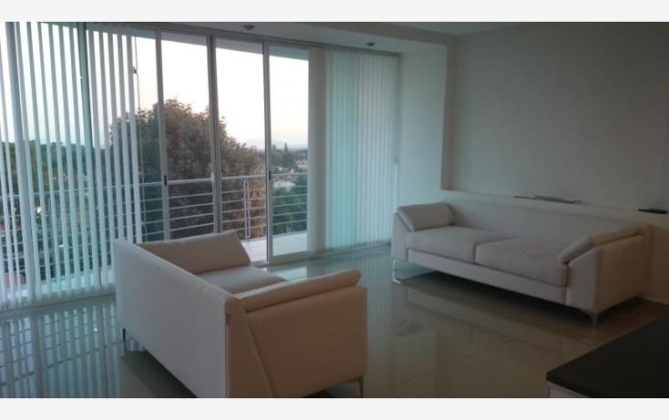 Foto de departamento en venta en  nonumber, lomas de cortes, cuernavaca, morelos, 765717 No. 10