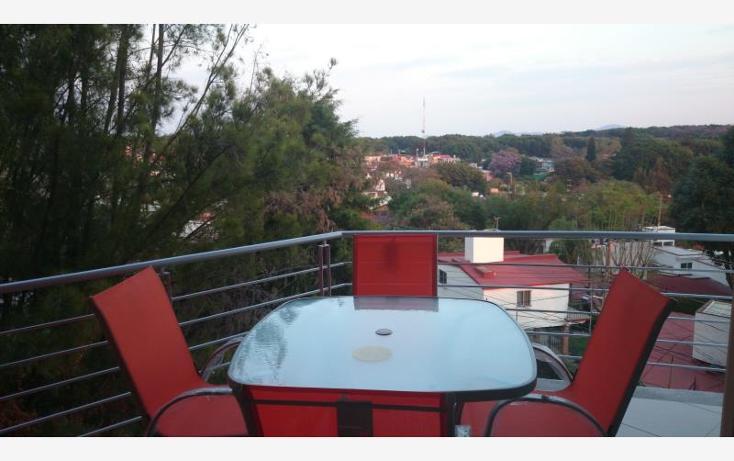 Foto de departamento en venta en  nonumber, lomas de cortes, cuernavaca, morelos, 765717 No. 11