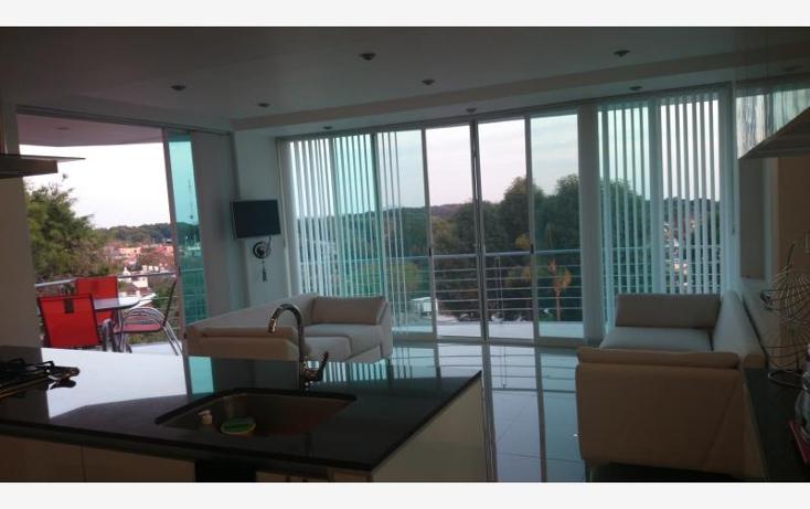 Foto de departamento en venta en  nonumber, lomas de cortes, cuernavaca, morelos, 765717 No. 13