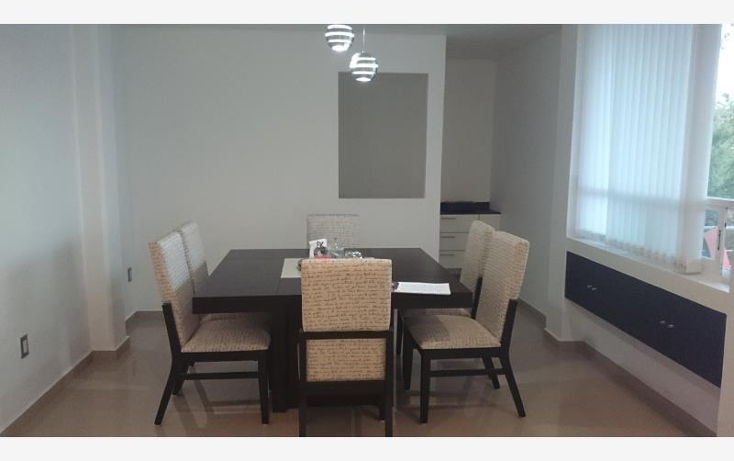 Foto de departamento en venta en  nonumber, lomas de cortes, cuernavaca, morelos, 765717 No. 15